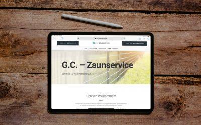 G.C. – Zaunservice Caputh