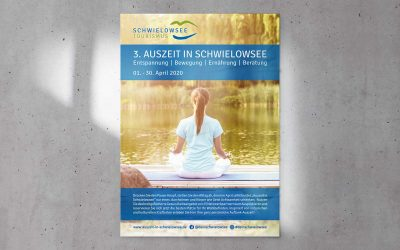 Schwielowsee Tourismus